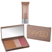 Urban Decay Naked Skin Beauty Balm & Naked Flushed Duo
