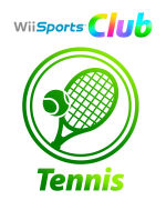 Wii Sports Club - Tennis - Digital Download