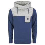 Bench Men's Intro Sweat - Dark Denim