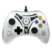 EA Sports FC Official Wired Controller - Grade A Refurb