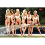Zoo Hose - Maxi Poster - 61 x 91.5cm