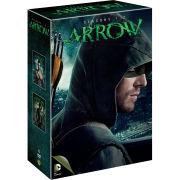 Arrow - Seasons 1-2