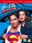 Lois And Clark - Complete Season 1