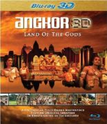 The Gods of Angkor 3D