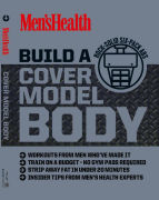 Men's Health Build A Cover Model Body Bookazine