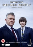George Gently - Seizoen 5