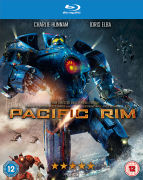 Pacific Rim (Includes UltraViolet Copy)