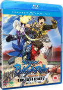 Sengoku Basara: Samurai Kings - The Last Party Movie - Double Play (Includes DVD)