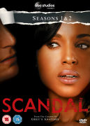 Scandal - Season 1 and 2