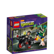 LEGO Ninja Turtles [TM]: Karai Bike Escape (79118)