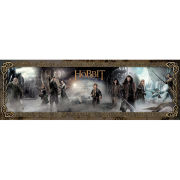 The Hobbit Desolation of Smaug Mist - Door Poster - 53 x 158cm