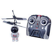 2 Channel RC Moonwalker