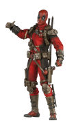 Sideshow Collectibles Marvel Deadpool 1:6 Scale Figure