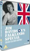 Jim Davidson's Falklands Special