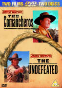The Comancheros/The Undefeated
