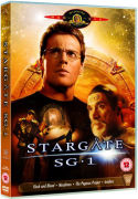 Stargate SG-1 - Season 10 Vol. 1