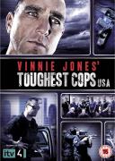 Vinnie Jones Toughest Cops USA