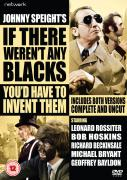 If There weren't Any Blacks You'd Have to Invent Them
