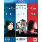 Three Colours Trilogie