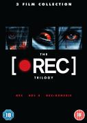 Rec Trilogie