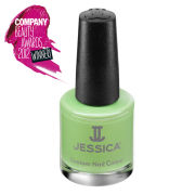 Jessica Custom Nail Colour - Lime Cooler (14.8ml)