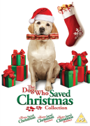 The Dog Who Saved Christmas Collection