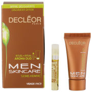 DECLÉOR Men's Sample Duo (free gift)