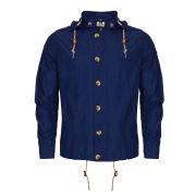 Weekend Offender Men's Naz Jacket - Admiral Blue