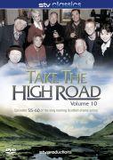 Take High Road - Volume 10 (Episodes 55-60)