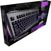 Razer Marauder Keyboard - StarCraft II
