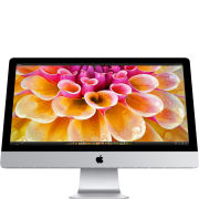Apple iMac MF883B/A All-in-One Desktop Computer, Dual-core Intel Core i5, 8GB RAM, 500GB, 21.5""