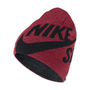 Nike SB Men's Wrap Beanie - Gym Red/Black