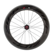 Zipp 808 Firecrest Carbon Clincher Rear Wheel 24 Spokes 10/11 Speed SRAM Cassette Body - Black Decal 2015