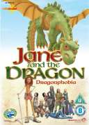Jane And The Dragon - Dragonphobia