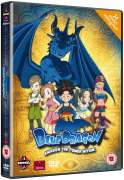 Blue Dragon - Complete Series 1