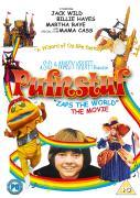 Pufnstuf - Zaps The World: The Movie