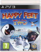 Happy Feet Two: The Videogame