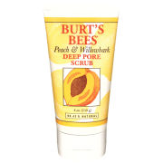 Burt's Bees Peach & Willowbark Deep Pore Scrub (114G)
