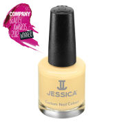 Jessica Custom Nail Colour - Banana Peel (14.8ml)