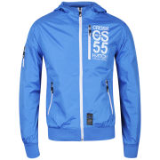 Crosshatch Men's Avanty Jacket - Pro Blue