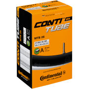 Continental MTB Long Valve Inner Tube - 26in x 1.75-2.5in