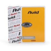 Avid Rotor - HS1 Heat-Shedding Rotor