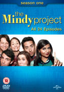 The Mindy Project - Series 1
