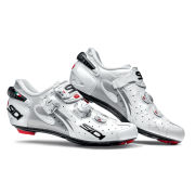 Sidi Wire Carbon Vernice Womens Cycling Shoes - White 2014