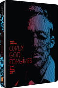 Only God Forgives - Zavvi Exclusive Limited Edition Steelbook