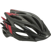 Bell Sweep Cycling Helmet Black/Red