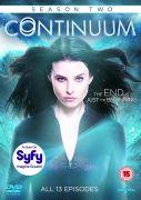 Continuum - Season 2