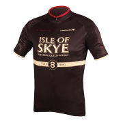 Endura Isle of Skye Whisky Jersey - Black