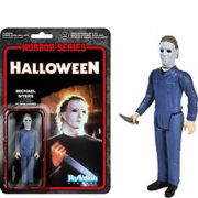 ReAction Halloween - Michael Myers - 3 3/4 Action Figure