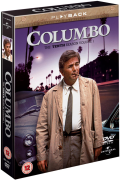 Columbo Season 10 Volume 1